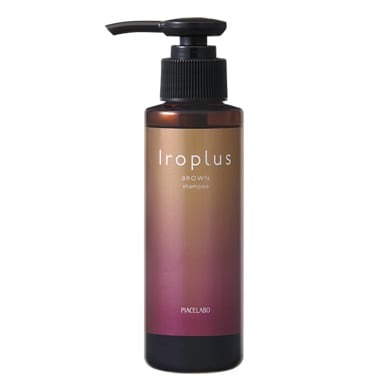 iroplus brown